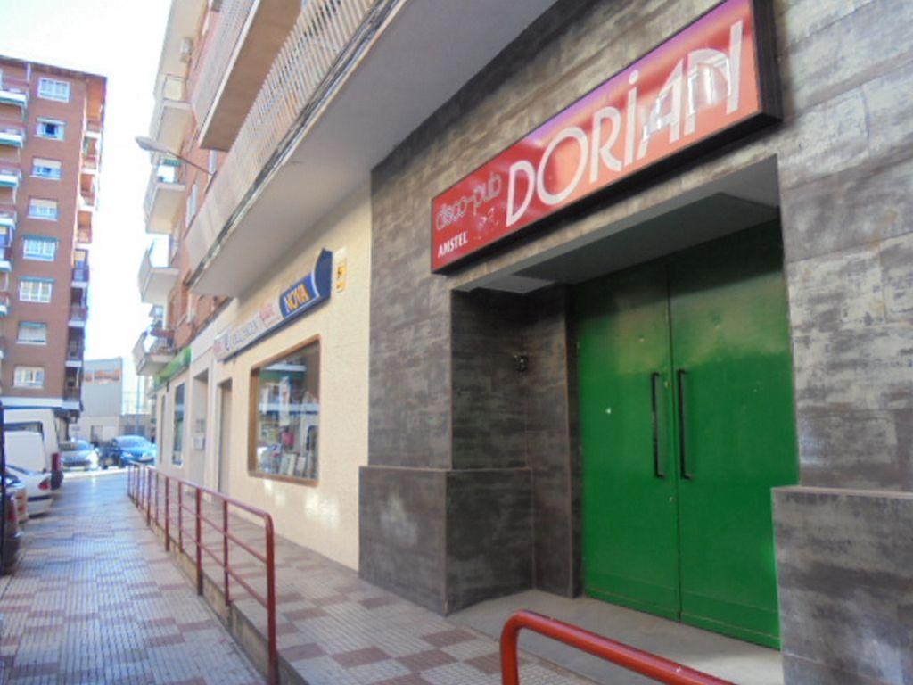 Local comercial en alquiler for Pisos alquiler siguenza