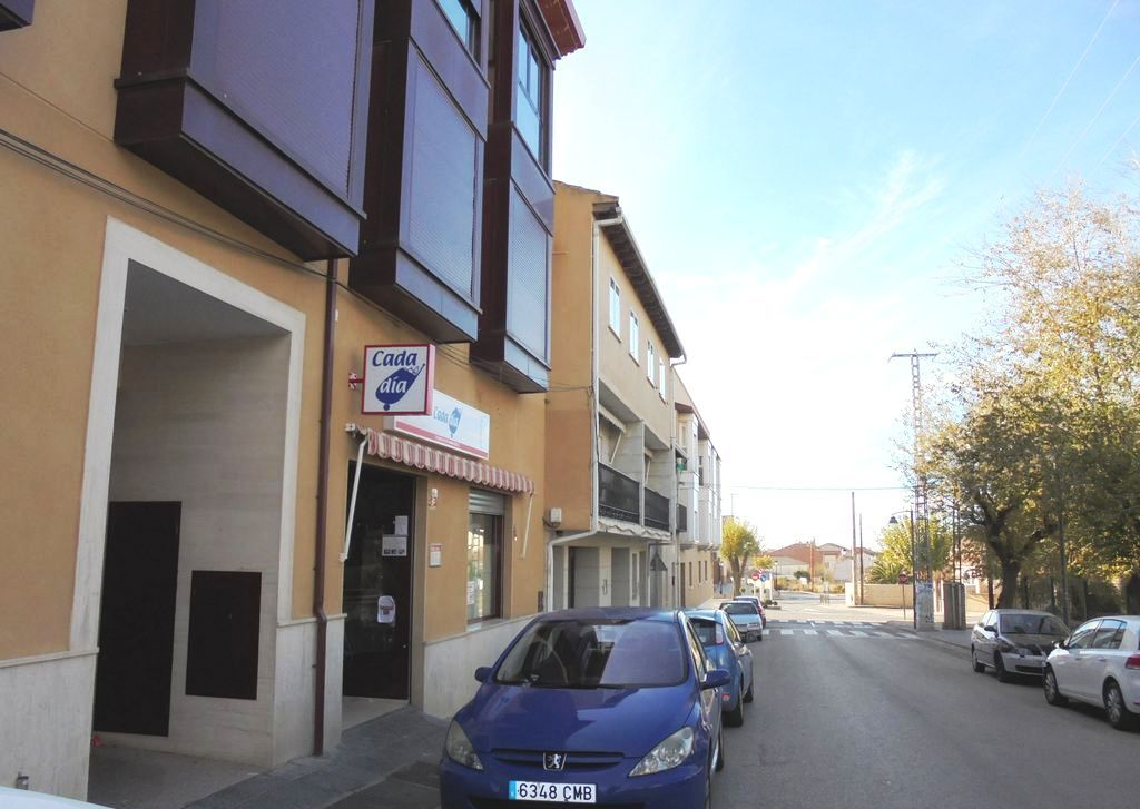 Duplex en alquiler en horche - Pisos alquiler guadalajara particulares ...
