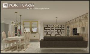 diseño de interiores wenceslao argumosa guadalajara
