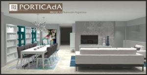 Diseño de interiores en guadalajara wenceslao argumosa